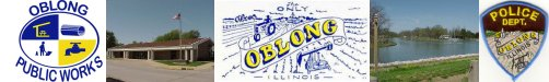 Village of Oblong